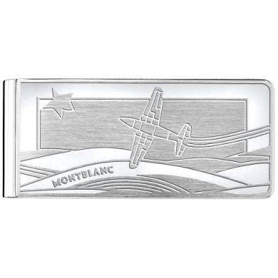 Щипка за пари Montblanc Le Petit Prince Aviator