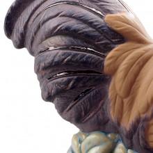Порцеланова фигура – The Rooster Figurine – Mini