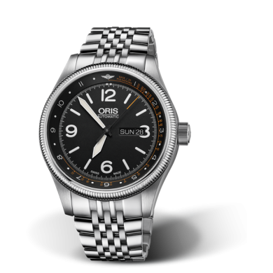 ORIS ROYAL FLYING DOCTOR SERVICE LIMITED EDITION II