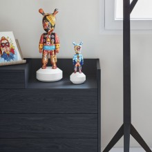 Порцеланова фигура – THE GUEST by Ricardo Cavolo Figurine – Numbered Edition