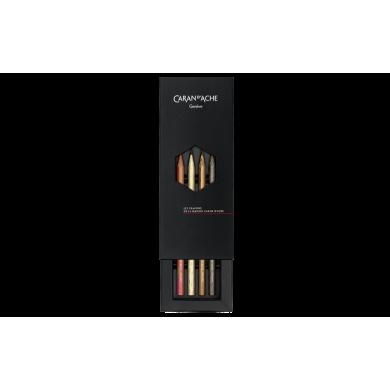 Сет моливи Les Crayons de la Maison CdA series Edition No7