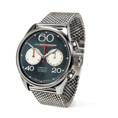 Chrono C05  AS.CA05-3M