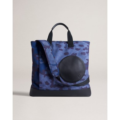Чанта -  Alfred Dunhill - Radial Foliage Tote