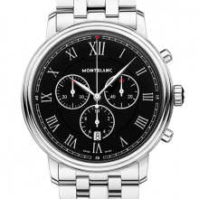 Montblanc Tradition Chronograph  42 mm