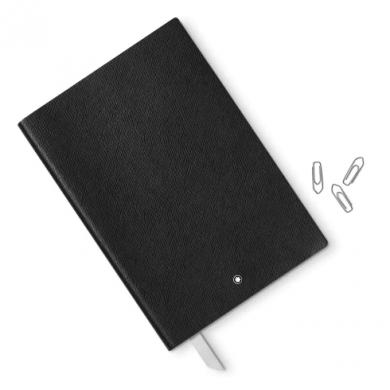 Тефтер - Notebook #163, Black