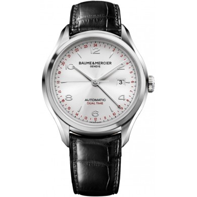 Clifton MOA10112 - Automatic watch with Dual Time