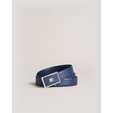 Колан - Alfred Dunhill - Cadogan Automatic Buckle Leather Belt
