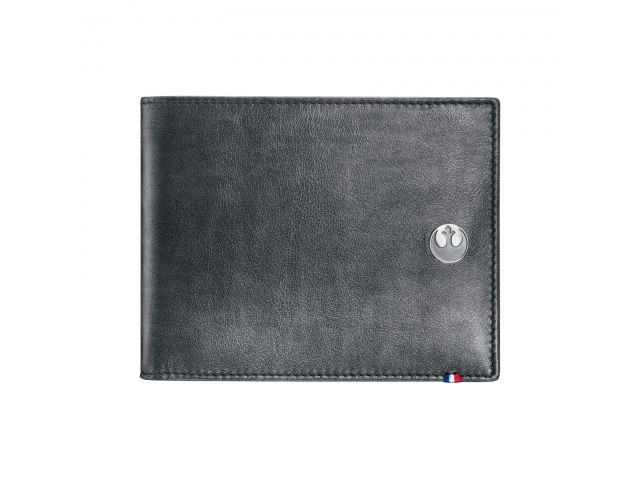 Портфейл  LINE D SOFT DIAMOND LEATHER 6CREDIT CARDS STAR WARS COLLECTION LIMITED EDITION