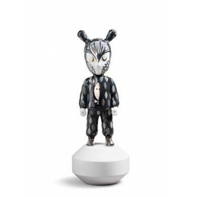 Порцеланова фигура - The Guest by Rolito Figurine -Small Model -Numbered Edition