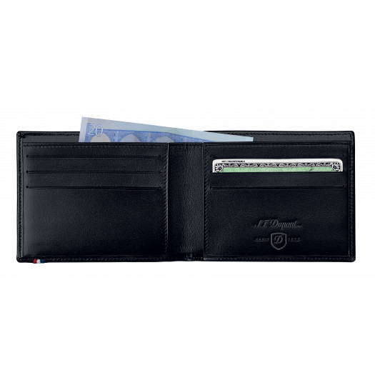 Портфейл LINE D/BILLFOLD 6 CREDIT CARDS