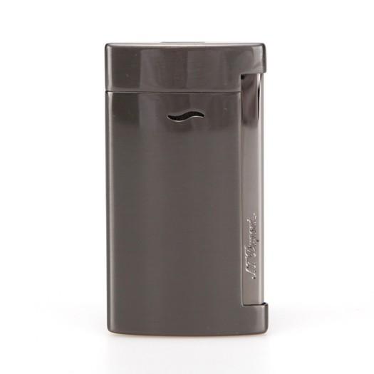 Запалка  Slim 7 /   BRUSHED GUN METAL