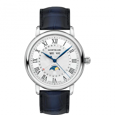 Montblanc Star Legacy Full Calendar 42 mm