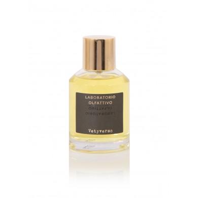 Vetyverso - Laboratorio Olfattivo - Eau de Parfum