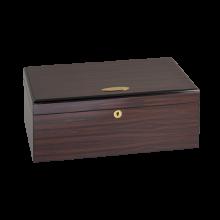 Кутия за пури / HUMIDOR - WOOD & CEDAR