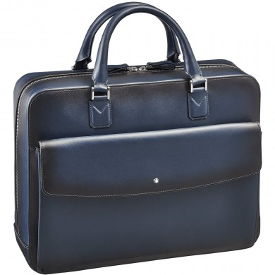 Чанта -  Meisterstück Selection Sfumato Document Case Navy
