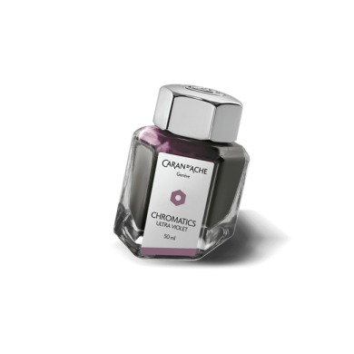 Мастилница CHROMATICS Ultra Violet 50ml