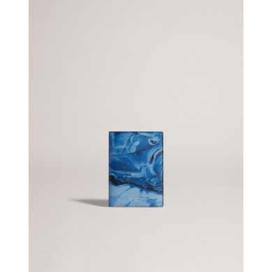 Визитник - Alfred Dunhill - Duke Marble Business Card Case