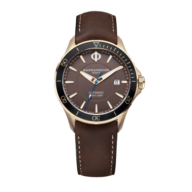 Clifton club MOA10501 -  Bronze Automatic watch with Date