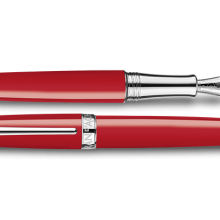 Писалка FOUNTAIN PEN/SCARLET RED