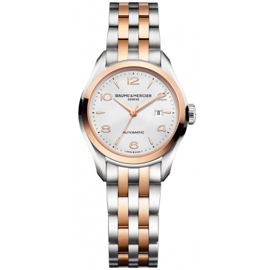 Clifton MOA10152 - Automatic watch with Date