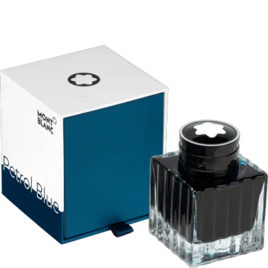 Мастилница 50 ml, Colour of the Year, Petrol Blue