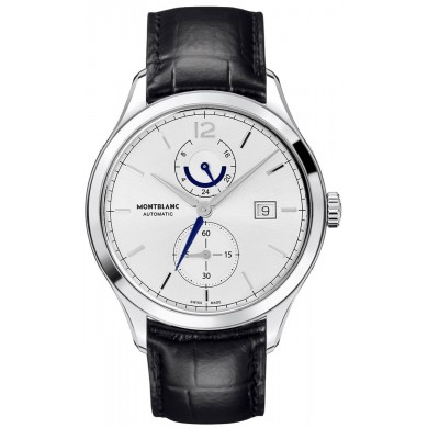Montblanc Heritage Chronometrie Dual Time 41 mm
