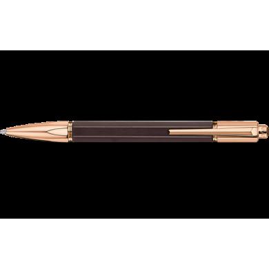 Химикалка BALLPOINT PEN/VARIUS EBONY