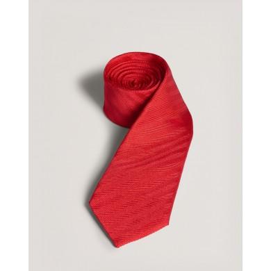 Вратовръзки - Alfred Dunhill - Herringbone Woven Silk Jacquard Tie