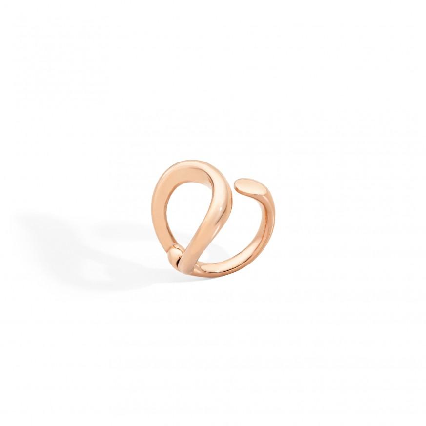Пръстен - Fantina Ring - Rose Gold