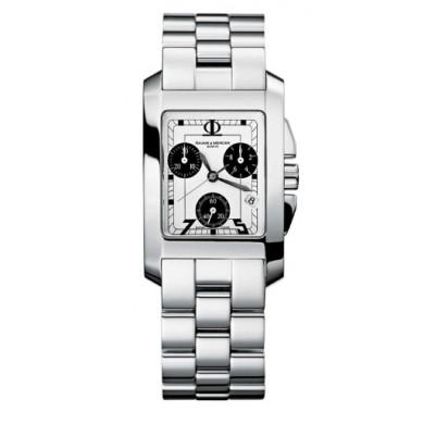 Hampton Classic MOA08479 - Quartz Chronograph