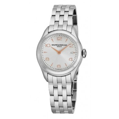 Clifton MOA10175 - Quartz watch with Date