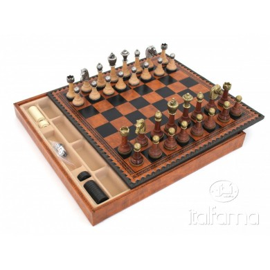 Шах + Табла Classic Set