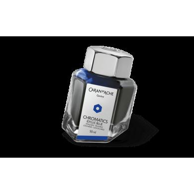Мастилница CHROMATICS Idyllic Blue 50ml