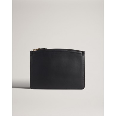 Папка - Alfred Dunhill - Duke Small Zip Folio
