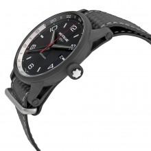 Montblanc TimeWalker Urban Speed UTC E-Strap 43 mm