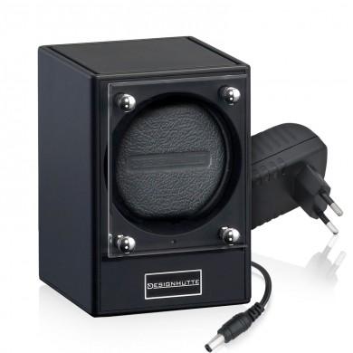Кутия за навиване на часовници - Watch Winder Piccolo - Black