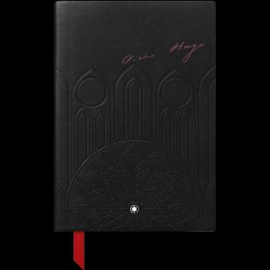 Тефтер - Notebook #146, Homage to Victor Hugo
