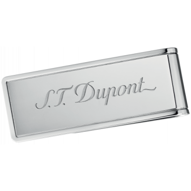 Щипка за банкноти S.T.Dupont