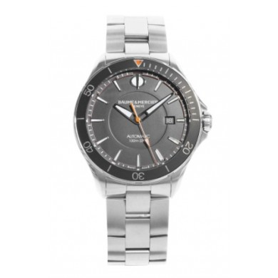 Clifton MOA10340 - Automatic watch with Date