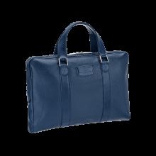 Чанта за документи SOFT DIAMOND/BLUE