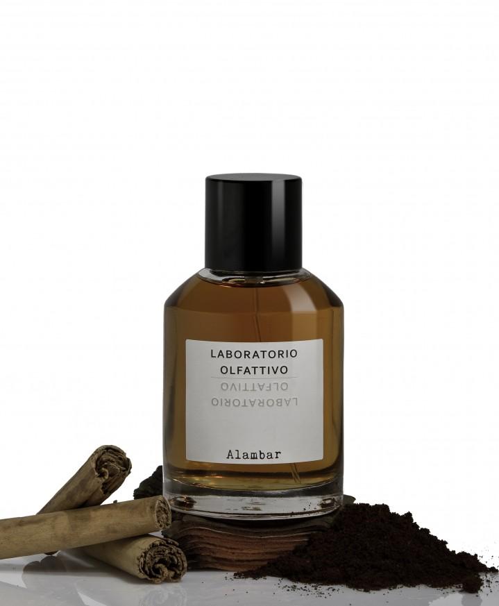 Alambar - Laboratorio Olfattivo - Eau de Parfum