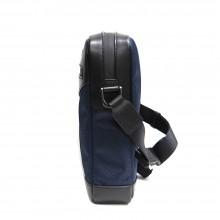 Чанта за през рамо DÉFI MILLENIUM BLUE/BLUE CROSSBODY BAG