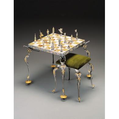 Шах маса Napoleon Vs Tsar Dimitri