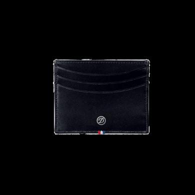 Калъф за карти LINE D / CREDIT CARDS HOLDER BLACK