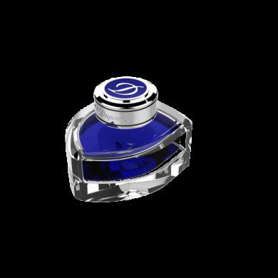 Мастилница синьо INK BOTTEL/ROYAL BLUE