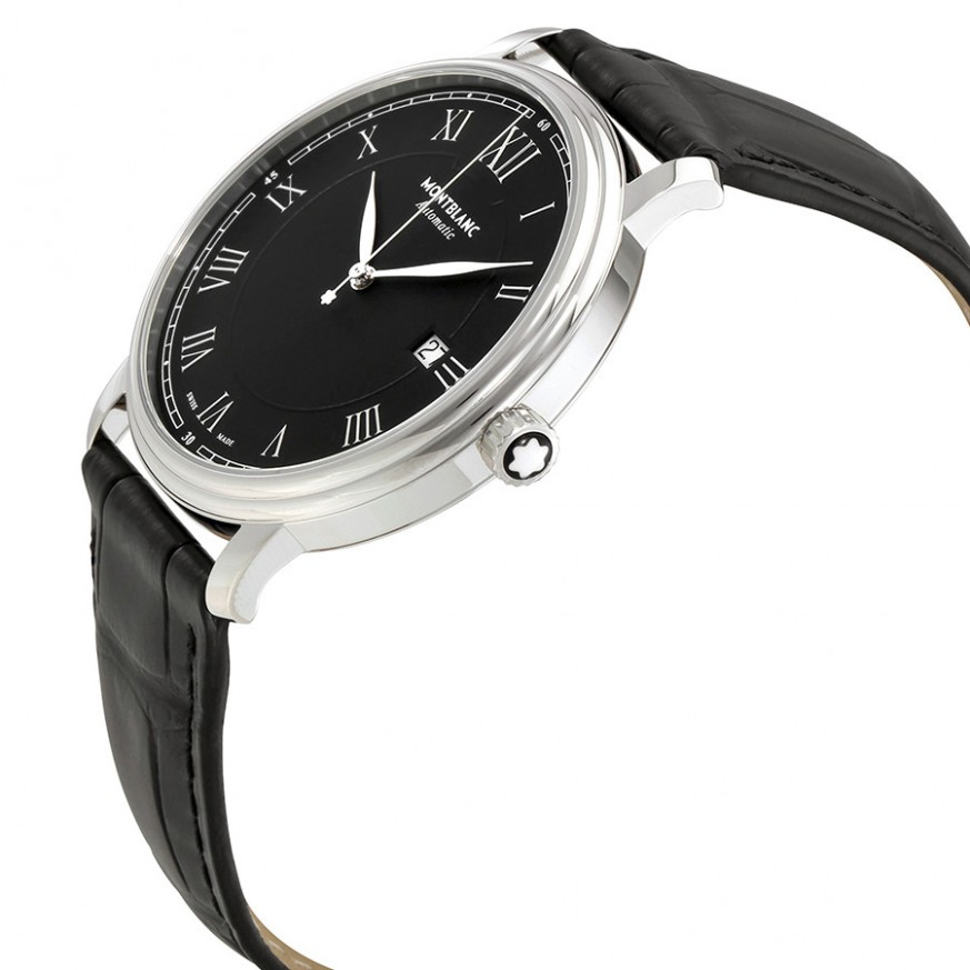 Montblanc Tradition Automatic Date 40 mm