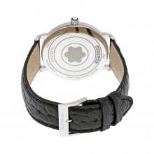 Montblanc Tradition Data 40 mm