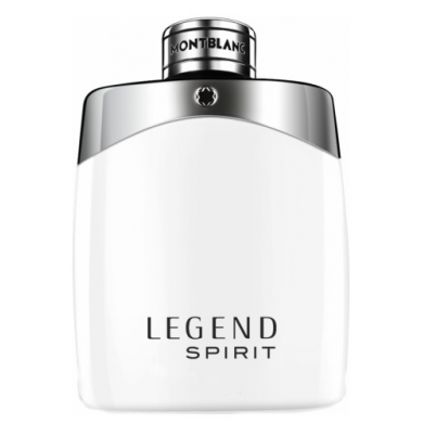 Montblanc Legend Spirit EDT