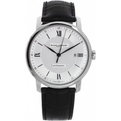 Classima MOA08868 - Automatic watch with Date - 42 mm