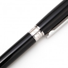 Химикалка LINE D BALL POINT/ BLACK